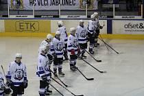 Pavel Klámrt je novým prezidentem HC Vlci Jablonec. Má mnoho plánů a úkolů. Fanoušci se o jablonecký hokej bát nemusí.