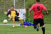 V Lučanech se odehrál tradiční Tipsport -  Rohozec Cup. Letošním vítězem se stal Rychnov.