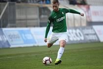 26. kolo Fortuna ligy mezi FK Jablonec vs. FK Příbram skončilo vítězstvím domácího Jablonce 3:0