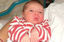 Ema Nesvačilová se narodila v jablonecké porodnici Zuzaně Fišerové a Filipovi Nesvačilovi z Liberce 26. června. Měřila 50 cm, vážila 3100 g.