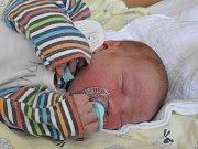 German Gomzyk se narodil Alině Bondarenko a Andriy Gomzyk z Turnova 3.2.2015. Měřil 51 cm a vážil 3400 g.