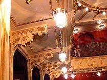 Městské divadlo v Jablonci nad Nisou