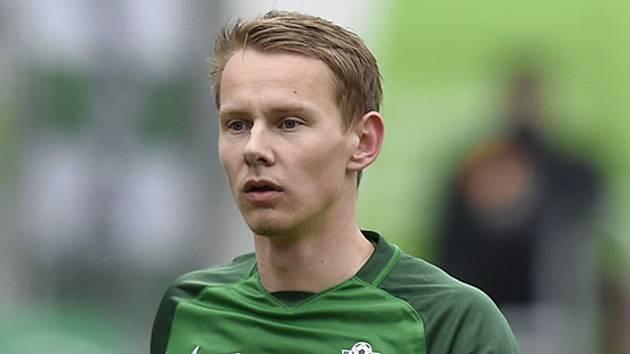 Jan Chramosta v dresu FK Jablonec dostal v zápase proti Dukle Praha opět šanci v základní sestavě. A dovedl ji využít.