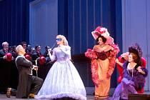 A CENERENTOLA (Popelka) z Metropolitní opery v New Yorku v jabloneckém kině Radnice v sobotu 14. června od 18.45 hodin.