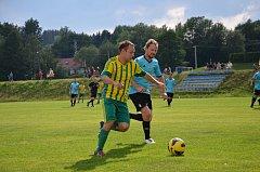 Pěnčín poslední domácí zápas I.A třídy vyhrál, teď hledá hového trenéra i několik posil.