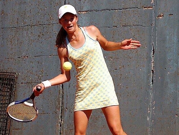 Nela Plátková byla jedna z účastnic.