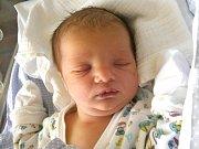 Richard Nesměrák se narodil Daně a Lukášovi Nesměrákovým z Jablonce nad Nisou dne 4.11.2015. Měřil 54 cm a vážil 3850 g.