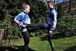 Kickboxerka Martina si pro vás připravila další díl cvičení, ve kterém si můžete prověřit a vylepšit svoji fyzičku.