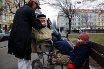 Úřad práce pomůže handicapovaným.