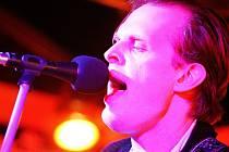 Americký bluesman Joe Bonamassa, který v republice zahrál jen tři koncerty, vystoupil v jabloneckém Klubu Na Rampě.