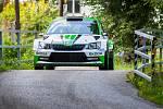 Rally Bohemia, pátý závod seriálu Mistrovství České republiky v rally, se uskutečnil 1. a 2. července.
