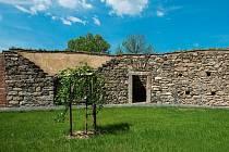 Frýdlantské hradby