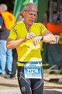 Čtvrtý ročník běžeckého závodu Jizerská 50 Run proběhl 2. září v Jizerských horách.