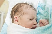 MATYÁŠ SVOBODA se narodil v úterý 28. března mamince Martině Svobodové z Kamenického Šenova. Měřil 54 centimetrů a vážil 4,21 kg.