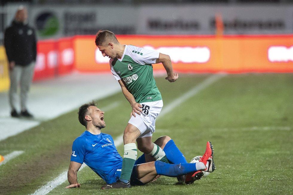 FK Jablonec - FC Slovan Liberec (24.kolo) 2:1