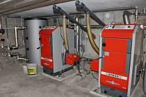 Město prodá kotelny svých objektů Jablonecké energetické.