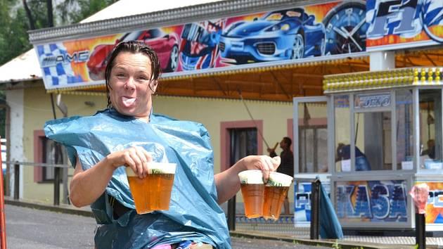 Vratislavické pivní slavnosti 2016