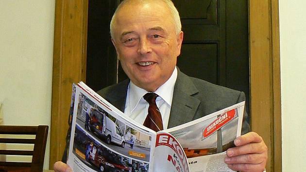 Vladimír Opatrný.