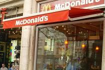 McDonald's - ilustrační foto