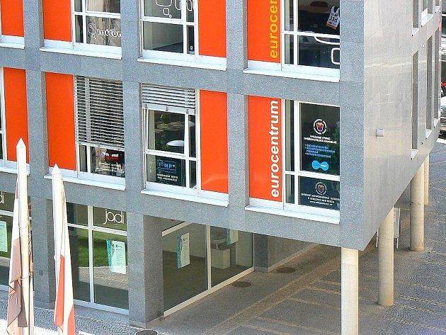Eurocentrum Jablonec