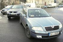 V úterý po půl jedenácté dopoledne jela ulicí Turnovská ve voze Škoda Octavia osmadvacetiletá řidička z Jeřmanic.