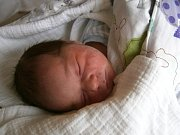 Vincent Zálešák se narodil Zuzaně Doškové a Vítovi Zálešákovi z Jablonce nad Nisou dne 28.1.2016. Vážil 3300 g a měřil 48 cm.