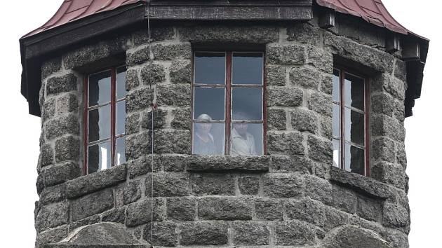 Oslavy 100 let Bramberku.