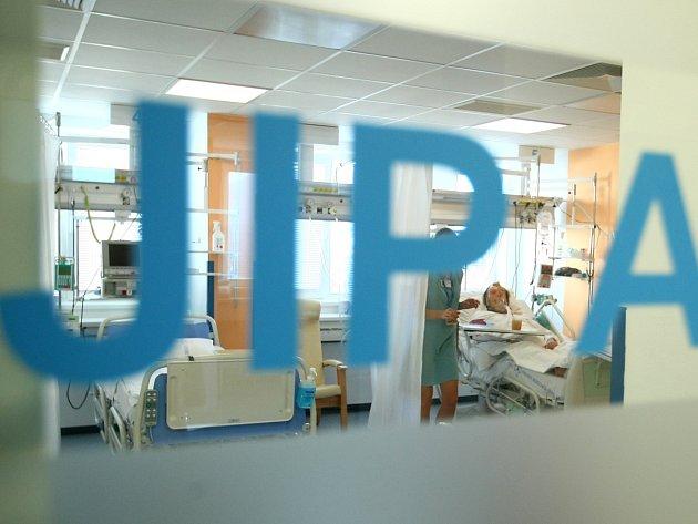 Nemocnice - ilustrační snímek