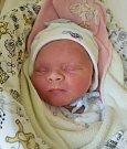 Patrik Jiroš Narodil se 7. listopadu v jablonecké porodnici mamince Markétě Zikánové z Turnova. Vážil 2,33 kg a měřil 41 cm.
