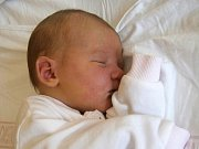 Veronika Orysenko se narodila Lence a Vitalij Orysenko z Liberce 16.2.2015. Měřila 50 cm a vážila 3300 g.