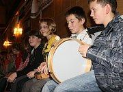 Slet bubeníků 2010.
