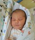 Jakub Fiala Narodil se 6. listopadu v jablonecké porodnici mamince Simoně Fialové z Liberce. Vážil 3,145 kg.