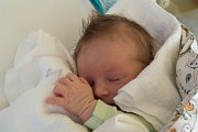 Jaroslav Deyneka se narodil ve čtvrtek 7. prosince mamince Irině Deyneka z Jablonce nad Nisou. Měřil 52 cm a vážil 3,39 kg.