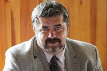 Michael Canov, starosta Chrastavy