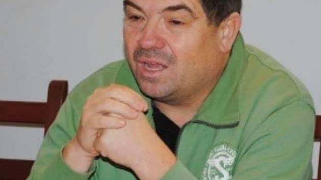 Miroslav |Procházka