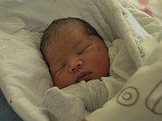 Van Trung Kien Nguyen. Narodil se 27.2. Měřil 47 centimetrů a 3,40 kilogram