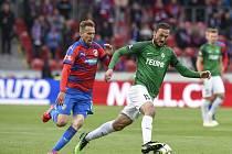 Jablonečtí fotbalisté začali v Plzni dobře. Ale ztroskotali na neproměňování šancí. To ho trápí celou sezónu.