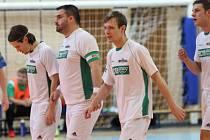 Jablonečtí futsalisté jsou na čtvrtém místě tabulky