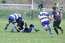 Rugby Club Griffins Jablonec - Rugby Club Lions Rumburk
