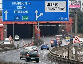 Liberecký tunel