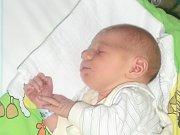 Sebastián Šebelík se narodil Ivaně Skalské a Vlastimilovi Šebelíkovi z Jablonce nad Nisou 25. 11. 2014. Měřil 50 cm, vážil 3450 g.