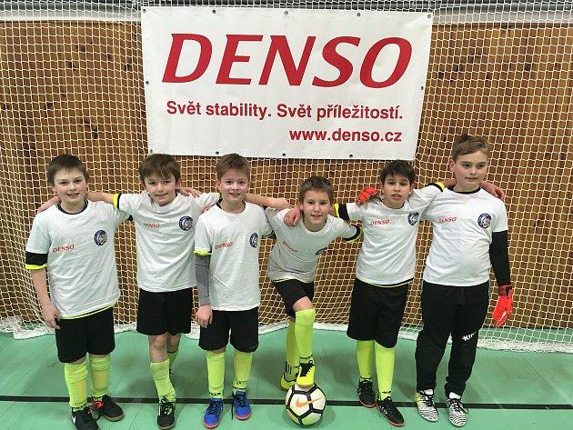 Mladí fotbalisté z Jablonecka a Liberecka se utkali v dalším ročníku oblíbeného turnaje.