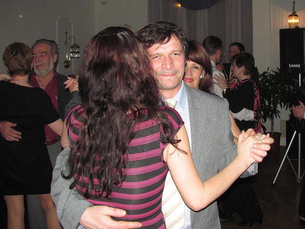 10. ples Hotelu Petřín v Jablonci se konal v pátek 25. března.