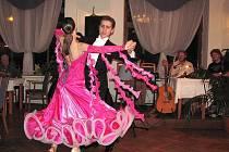 10. ples Hotelu Petřín v Jablonci se konal v roce 2011.