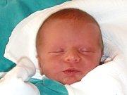 Samuel Jíra se narodil Ivetě Jelínkové a Josefovi Jírovi z Jablonce nad Nisou 8. 9. 2014. Měřil 45 cm, vážil 2600 g.