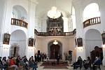Spolek Michael zachraňuje a opravuje kostel svatého Archanděla Michaela ve Smržovce. I tady shánějí peníze pomocí sbírky.