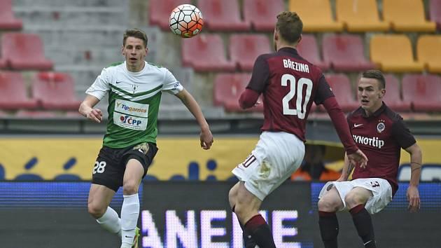 Sparta Praha - FK Jablonec 1:2
