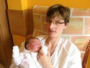 Eliška Černá se narodila Veronice a Petrovi Černým z Jablonce nad Nisou 10.2.2015. Měřila 52 cm a vážila 3950 g. Doma čekají sestry Alice a Anetka.