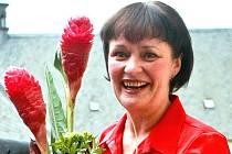 Dana Malá, majitelka jablonecké taneční školy DaM.