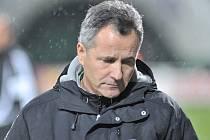 Ve 14. kole I. Gambrinus ligy se na stadiónu U Litávky střetli domácí 1. FK Příbram s  FK Baumit Jablonec. V opticky vyrovnaném utkání se ve druhém poločase dvakrát prosadil domácí kanonýr Daniel Huňa a i díky tomu se radovali z vítězství domácí.